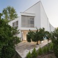 Orange Garden Villa in Mazandaran  Ero Architects  Iran  5