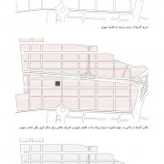 Golshahr Mosque and Plaza 1st place Karaj Mohsen Kazemianfard Diagrams  2