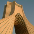 Freedom tower of Iran   Azadi tower   by Hossein Amanat architecture  1