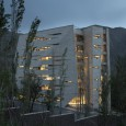 Meygoun Residential Building in Iran by New Wave Architecture  2