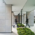 Hakim Azam Office Building in Tehran by Studio Hasht  8