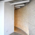 Snail Shell Retreat in Iran Small Modern House  11