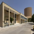 Reconstruction Office Building of Shahid Montazeri Power Plant by Cama Circle Architecture Group in Isfahan  2
