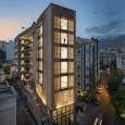 Saba Office Building in Tehran by 7Hoor Architecture Studio  2