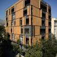 Sarvin residential building in Tehran by Sarvestan Studio  2