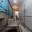 Before Renovation and During Renovation of Hanna Boutique Hotel in Lolagar Tehran  4