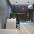 Architect court Architect life Renovation project in Tehran by Hamed Art Studio  3