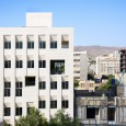 16 the Moment Residential Apartment in Mashhad Pi architects  1
