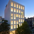16 the Moment Residential Apartment in Mashhad Pi architects  6