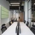 Private Office Headquarters in Negar Tower by Persian Garden Studio Renovation and Interior Design  12