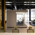 Private Office Headquarters in Negar Tower by Persian Garden Studio Renovation and Interior Design  20