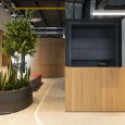 Private Office Headquarters in Negar Tower by Persian Garden Studio Renovation and Interior Design  2