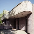 Mr Masoumi House in Zafaraniyeh 1960s Architect Mohammadreza Naderpour  15