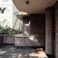Mr Masoumi House in Zafaraniyeh 1960s Architect Mohammadreza Naderpour  17