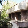 Mr Masoumi House in Zafaraniyeh 1960s Architect Mohammadreza Naderpour  18