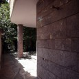 Mr Masoumi House in Zafaraniyeh 1960s Architect Mohammadreza Naderpour  20