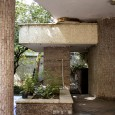 Mr Masoumi House in Zafaraniyeh 1960s Architect Mohammadreza Naderpour  4