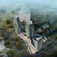 Milad complex 2nd phase international competition by Zaha Hadid Architects 1st place  1