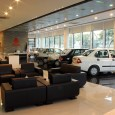 Saipa Car Agency in Mashad Interior  1
