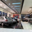 Saipa Car Agency in Mashad Interior  3