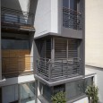 Bagh Mashad Residential Apartments  Bracket Design Studio  5