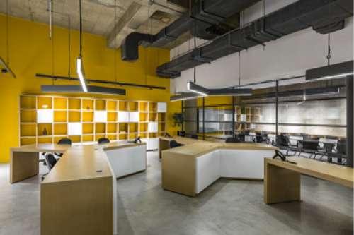 Honarshahre Aftab Cineplex Office