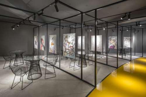 Laico Showroom