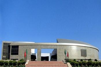 Performing Art Centre in Kermanshah