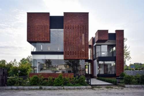 Maziyar Brick House