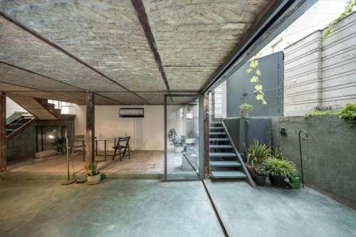 SE-BAER Art Residency